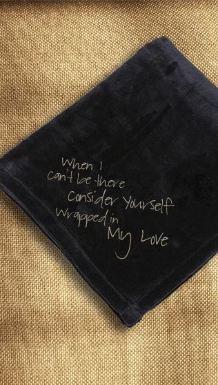 Fleece Amp Sherpa Blanket Always Remember Write For